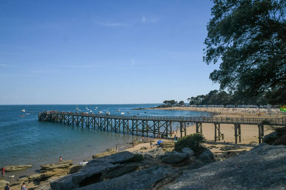 Gîte de 4 personnes proche des iles et du bord de mer en Vendée