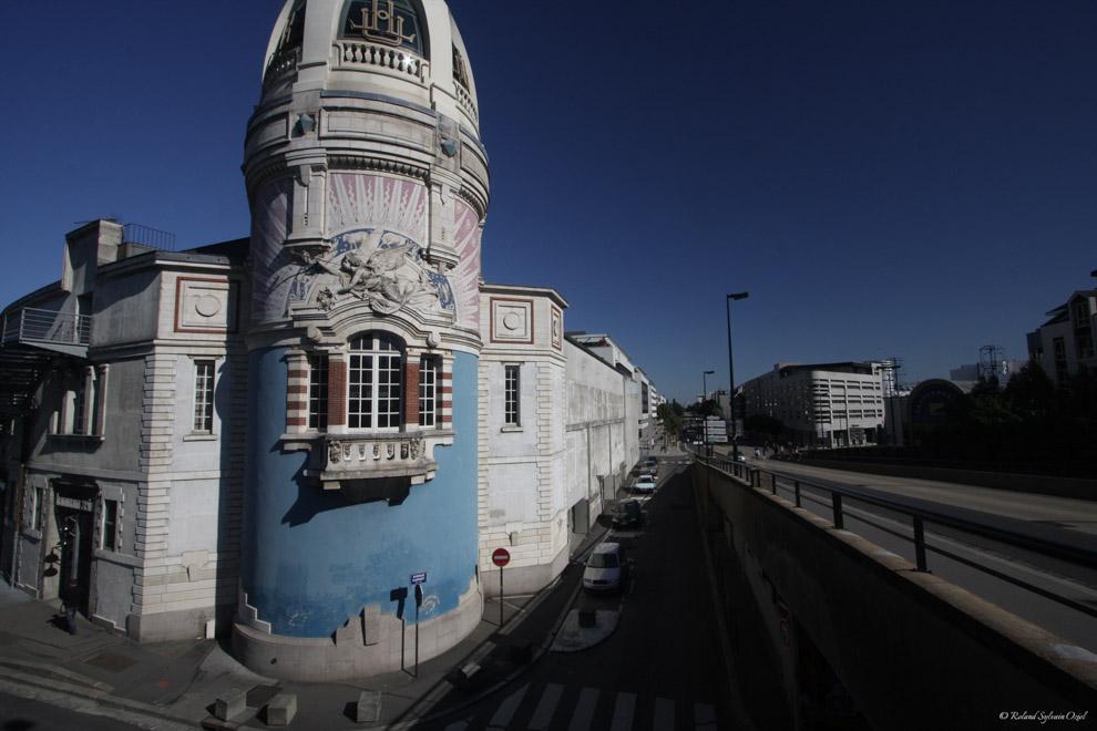 Photo de la Tour Lu