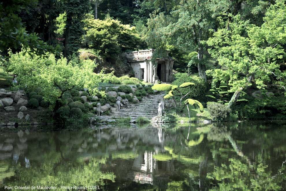 Symbolique du parc